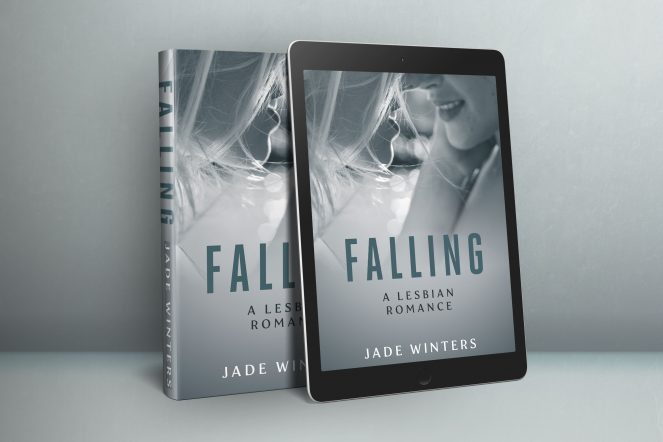 Falling Chapter Preview Jade Winters Author