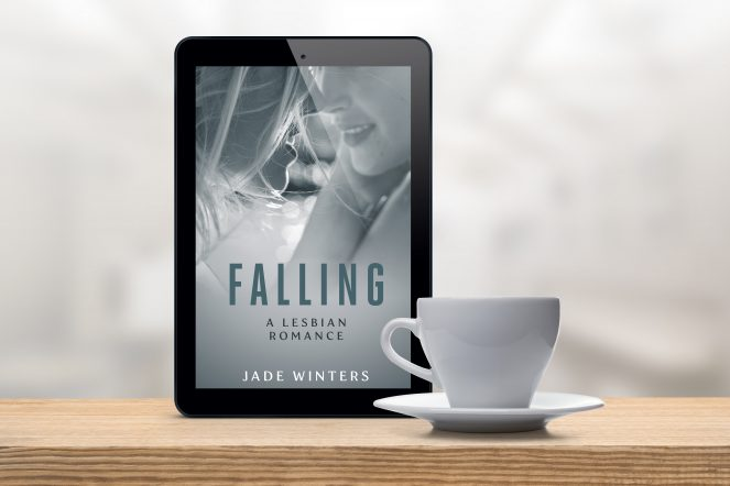 Falling - OUT NOW Jade Winters Author