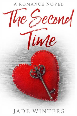 The Second Time first chapters Jade Winters Author