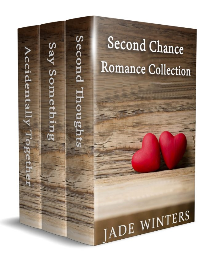 Second Chance Lesbian Romance Collection