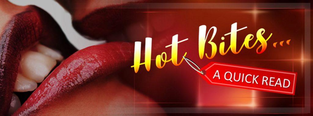 Hot Bites Jade Winters Author