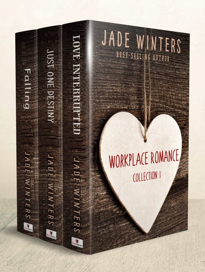 Workplace Romance Box Set